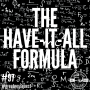 Artwork for #97: THE HAVE-IT-ALL FORMULA - Daily Mentoring w/ Trevor Crane #greatnessquest