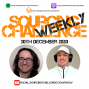 Artwork for Sourcing Challenge Weekly - 2020 in Review - 30th December 2020