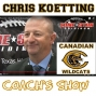 Artwork for Chris Koetting Coach's Show 100418