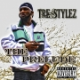 Artwork for Tre-Style Interview 2.21.2013 QSJ RADIO #MYNETWORKTHURDAYS