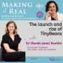 Artwork for The launch and rise of TinyBeans with co-founder SJ Kurtini