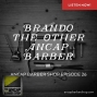 Artwork for Brando the Other Ancap Barber - ABS026