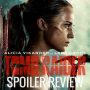 Artwork for Tomb Raider Spoiler Review