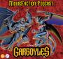 Artwork for Gargoyles