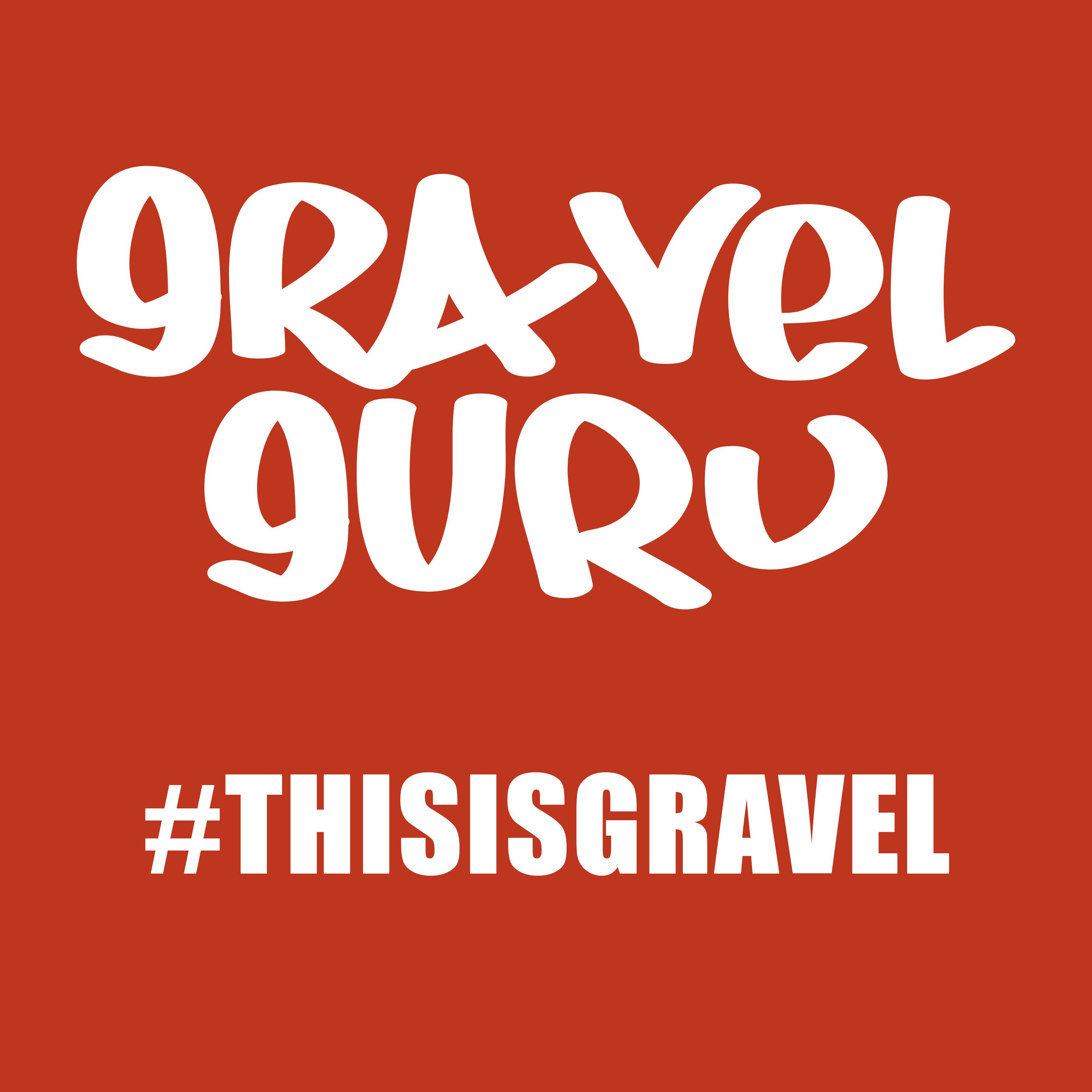 Artwork for Gravel Guru - DKXL Looking Back