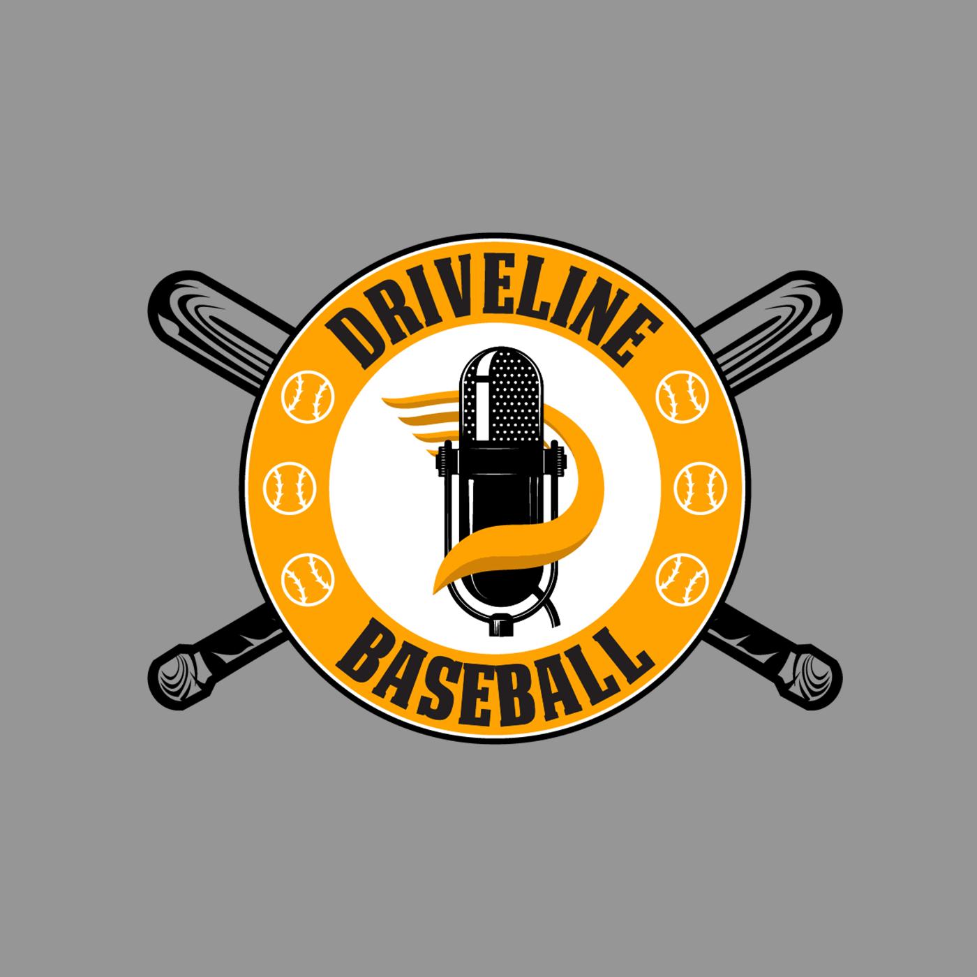 Driveline Baseball Podcast show art