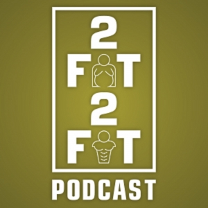 2fat2fit's podcast
