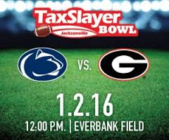 DawgCast#405 TaxSlayer Bowl!!