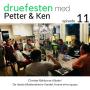 Artwork for DF 11: Christer Byklum smaker blindt, Justin Bieber og boblebad