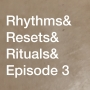 Artwork for Connecting with God: Rhythms, Resets, and Rituals