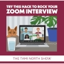 Artwork for Try this Hack to Rock Your Zoom Interview