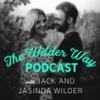 Artwork for Episode 18: Minimalism and Simplicity in The Wilder Way