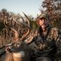 Artwork for Raised Hunting's Founder- David Holder