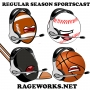 Artwork for The Regular Season Sportscast-Episode 110