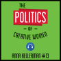Artwork for 13: The Politics of Creative Women – Anna Kellerman