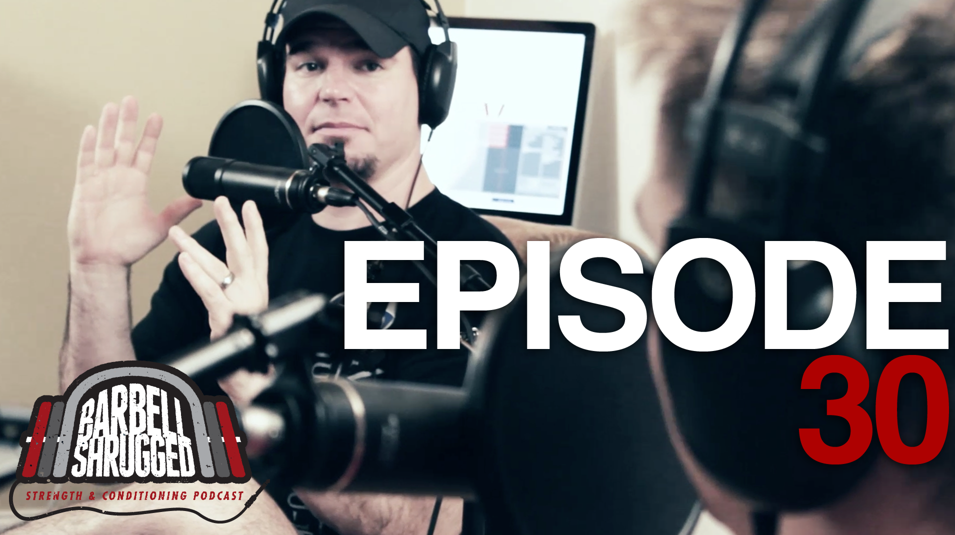 Episode 30 - Shoulder and Back Sport Injuries, MMA, and Olympic Weightlifting