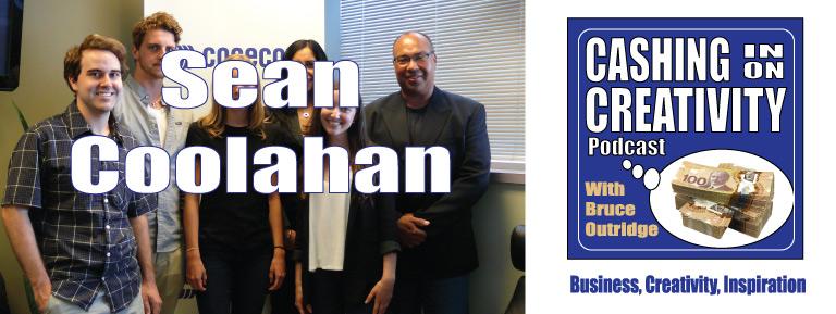 Sean Coolahan