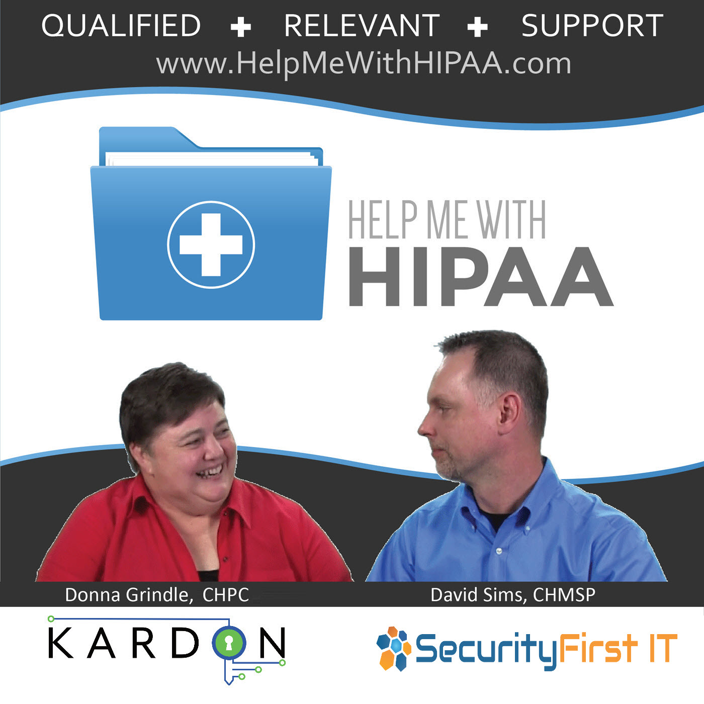 HIPAA is the Floor - Ep 228