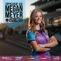 Artwork for #52 - How did NHRA racer Megan Meyer build her sponsorship program through social media, branding, and long-term sponsorship?