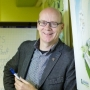 Artwork for Banking for Food: Herman Schoorlemmer van Wageningen University
