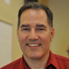 MTS: Meet Jim Underdown