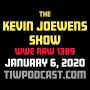 Artwork for The Kevin Joewens Show (WWE Raw 1389 Review)