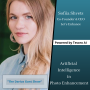 Artwork for Artificial Intelligence in Photo Enhancement with Sofiia Shvets of Let's Enhance