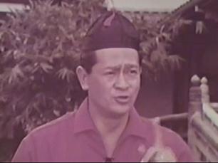 "Hawaii Calls – Barney Isaacs' ""No Huhu"""