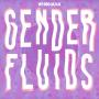 Artwork for Queer Capitalism, Body Hate/Boob Love, & Cum In Panties