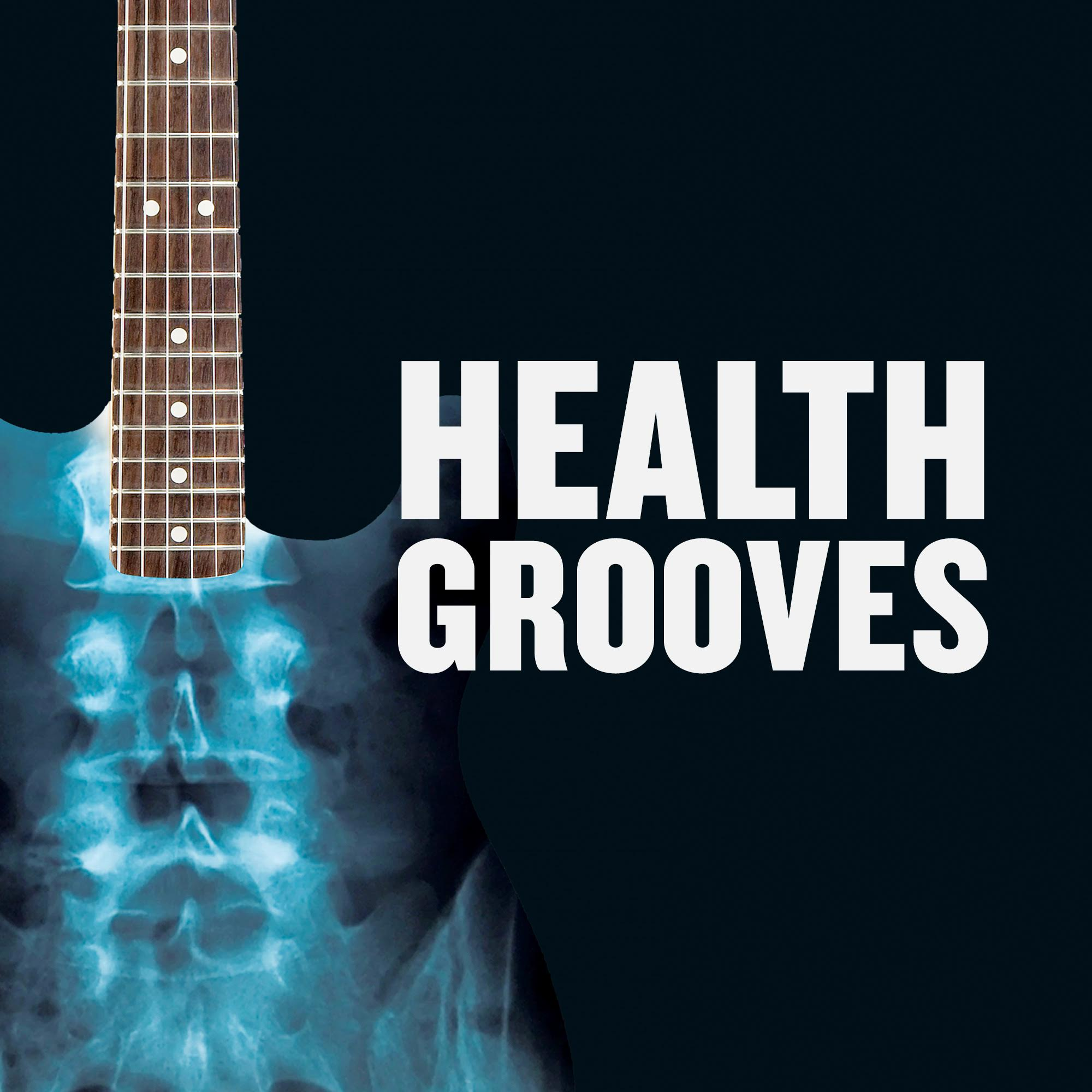 Health Grooves show art