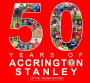 Artwork for Episode 19: 50 Years Of Accrington Stanley