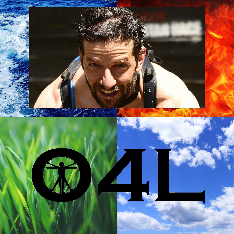 Optim-us4Life: The Best Fitness, Health & Wellness Podcast show art