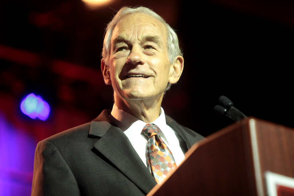 Episode 464: Ron Paul - Is There Any Hope For Liberty?