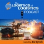 Artwork for Entering New Logistics Markets with Steve Elwell