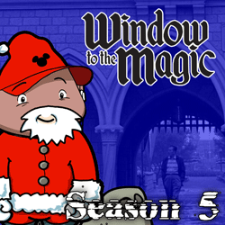 A WindowtotheMagic - Show #218 - A DYNAMIC CHRISTMAS!