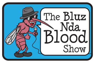 The BluzNdaBlood Show #260, Back To Blues!