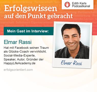 Im Gespräch mit Elmar Rassi - Teil 2