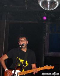 """IndieInterviews Exclusive - Ramesh Srivastava (Voxtrot) - """"Shayla"""" (Blondie Cover)"""