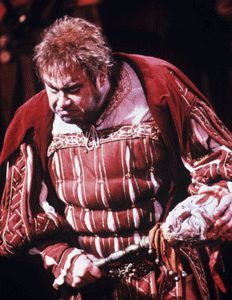 A Great Rigoletto,Part One