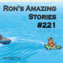 Artwork for RAS #221 - Amazing Seafarers