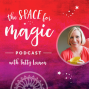 Artwork for Showing up and Truth-Telling to Attract Your Perfect Clients Ep. 33