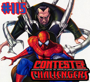 Contest of Challengers 115: Calling All Cars