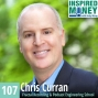 Artwork for Money, Meditation and a Transformed Life with Chris Curran
