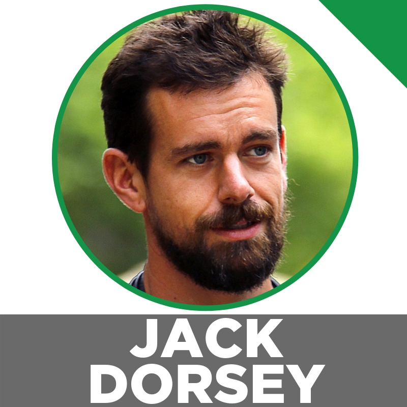 The Jack Dorsey Podcast: Advanced Stress Mitigation Tactics