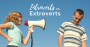 Artwork for Introverts vs. Extroverts