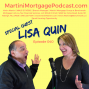Artwork for A chat with Realtor Lisa Quin