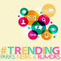 Artwork for More Monorail Problems, Disneyland's 'Pirates' Gets Update, and A Beloved WDW Cast Member Dies | Trending 6.11.18