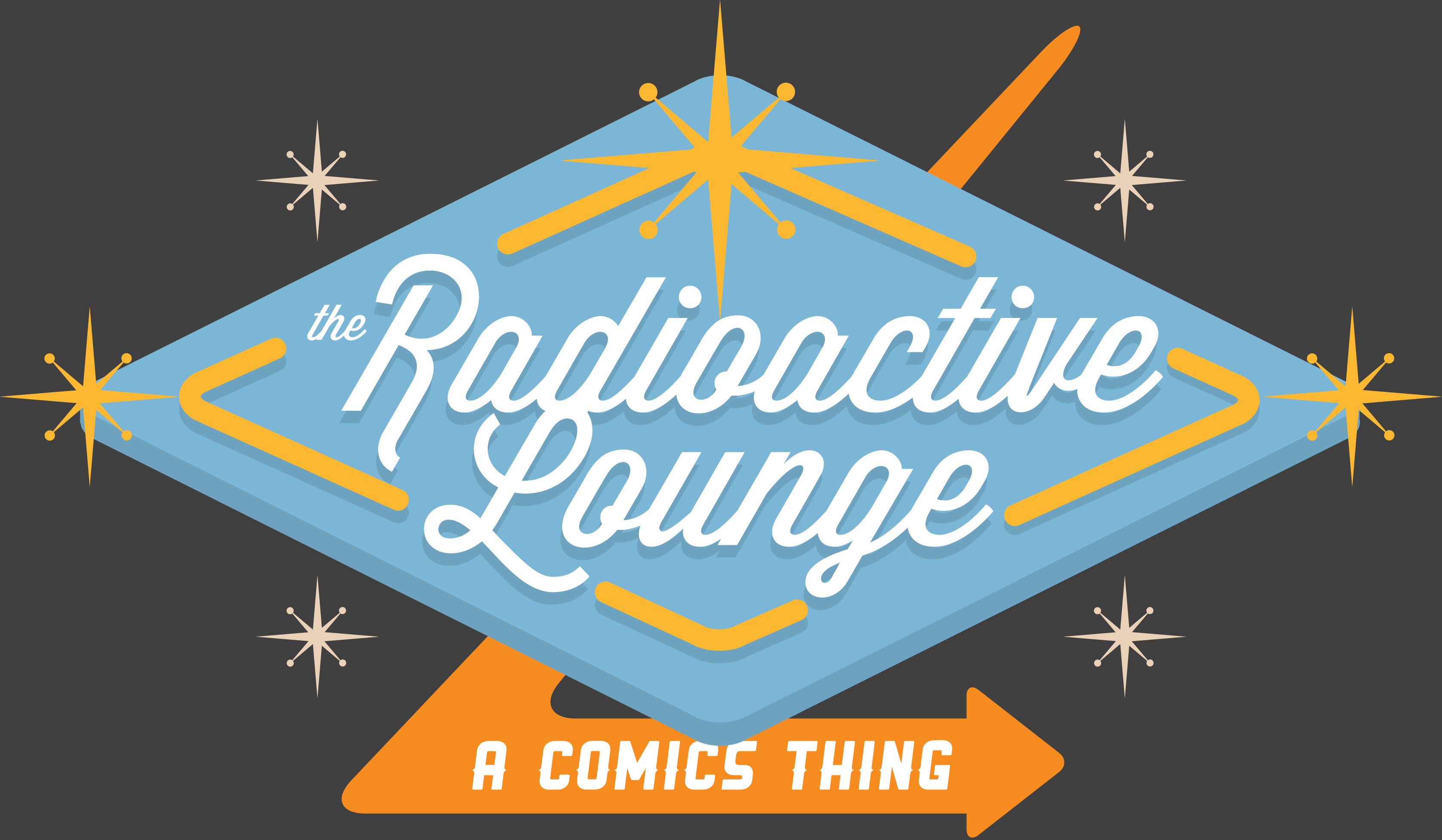 Radioactive Lounge Radioactive Lounge Episode 12  Dan Abnett And Inj  Culbard Interview: New Deadwardians