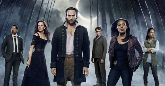 "Write On with ""Sleepy Hollow"" Co-Creator Phillip Iscove on the Evolution of a Hit Show"