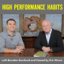 Artwork for High Performance Habits with Brendon Burchard